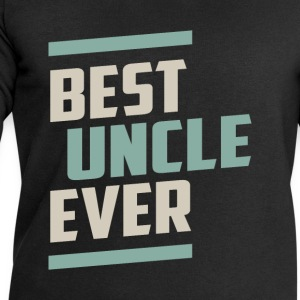 Best Uncle Ever T-shirt - Men's Sweatshirt by Stanley & Stella