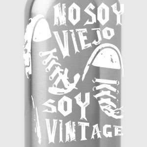 Soy Vintage - Cantimplora