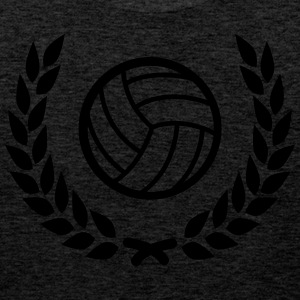 volleybal T-shirts - Mannen Premium tank top