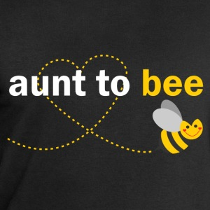 Aunt To Bee T-Shirts - Men's Sweatshirt by Stanley & Stella
