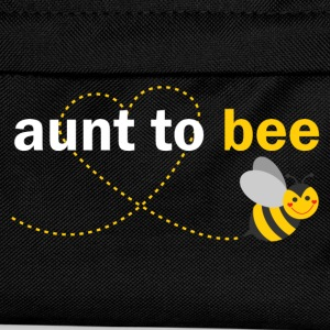 Aunt To Bee T-Shirts - Kids' Backpack