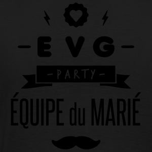 EVG party Vestes - T-shirt Premium Homme