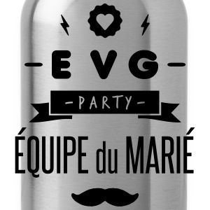 EVG party Tee shirts - Gourde