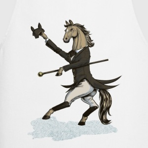 Horse Dressage Dancer Tee shirts - Tablier de cuisine
