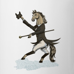 Horse Dressage Dancer T-Shirts - Mug