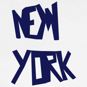 new york Tee shirts - Casquette classique