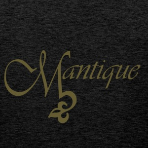 Man-Tique - Men's Premium Tank Top