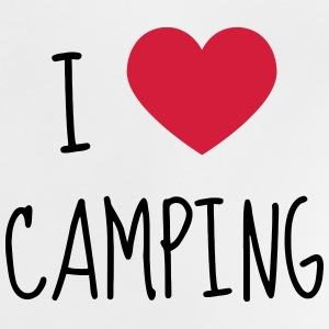 Camping Camper Campeur Tente Zelt Tent Shirts - Baby T-Shirt