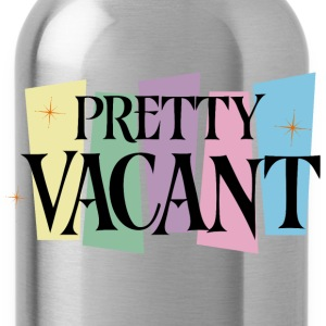 pretty-vacant Tops - Trinkflasche