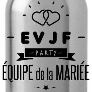 EVJF party Tee shirts - Gourde