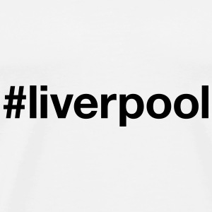LIVERPOOL - Men's Premium T-Shirt