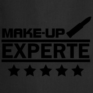 make-up experte T-Shirts - Kochschürze