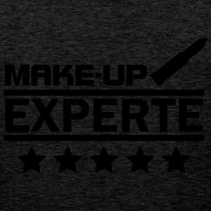 make-up experte T-Shirts - Männer Premium Tank Top