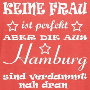 PF Hamburg  T-Shirts - Frauen Tank Top von Bella