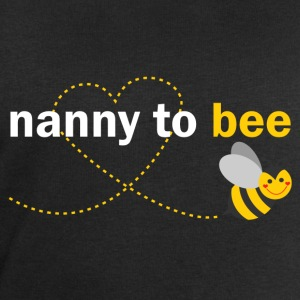 Nanny To Bee T-Shirts - Men's Sweatshirt by Stanley & Stella
