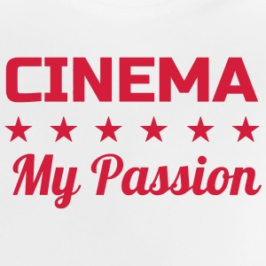 cinema / cinefiel / spektakel / film Shirts - Baby T-shirt