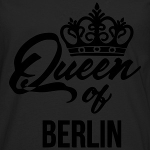 queen of berlin - Männer Premium Langarmshirt
