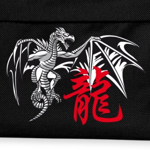 THE YEAR OF THE DRAGON  (Chinese zodiac) - Kids' Backpack