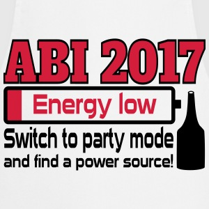Abi 2017 Party T-Shirts - Kochschürze