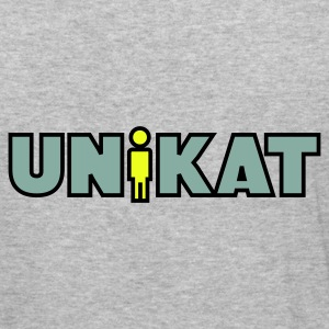 Unikat - Männer Slim Fit T-Shirt