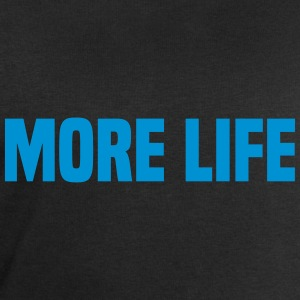 More Life T-Shirts - Men's Sweatshirt by Stanley & Stella