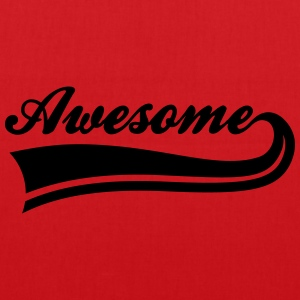 awesome T-Shirts - Tote Bag