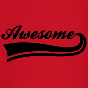 awesome T-Shirts - Baby Long Sleeve T-Shirt