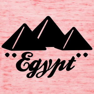 egypt T-Shirts - Women's Tank Top by Bella