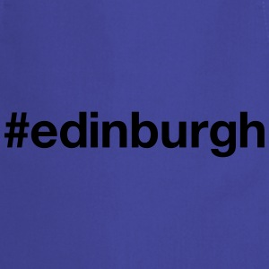 EDINBURGH T-Shirts - Cooking Apron