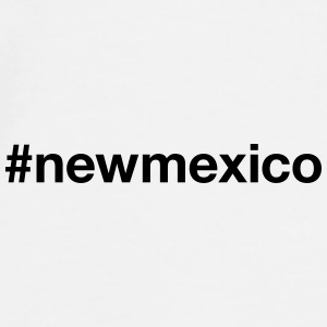 NEW MEXICO Caps & Hats - Men's Premium T-Shirt