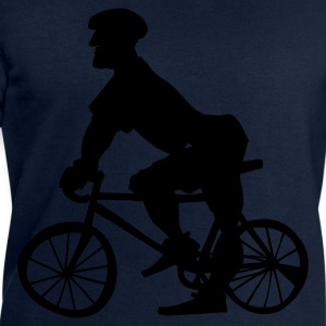 Bicycle police T-Shirts - Men's Sweatshirt by Stanley & Stella