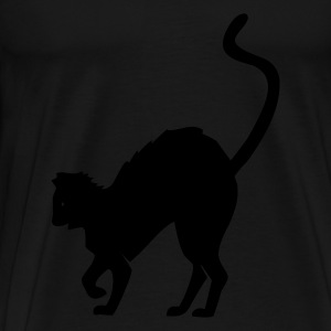 Chandails de Black Cat & hoodies - T-shirt Premium Homme