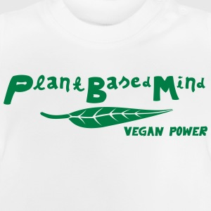 Vegan Power - Baby T-Shirt