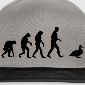 ente evolution T-Shirts - Snapback Cap