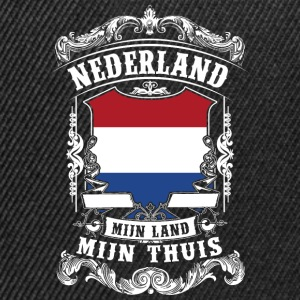 Nederland - Holland Topper - Snapback-caps