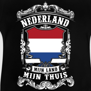 Nederland - Holland T-Shirts - Baby T-Shirt