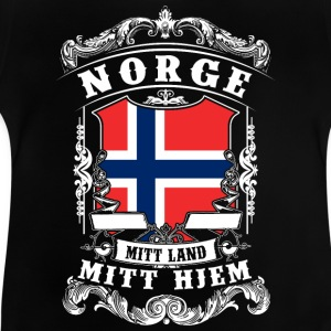 Norge - Norway - Norway Shirts - Baby T-Shirt