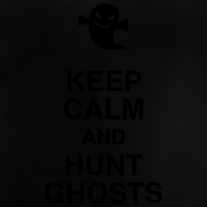 ghost jagen / spook / ziel / Hunting ghost Shirts - Baby T-shirt