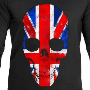 British skull Tee shirts - Sweat-shirt Homme Stanley & Stella