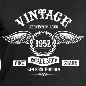 Vintage Perfectly Aged 1952 T-Shirts - Men's Sweatshirt by Stanley & Stella