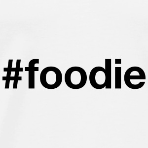 FOODIE - T-shirt Premium Homme