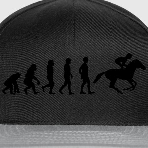 Ride evolution T-Shirts - Snapback Cap