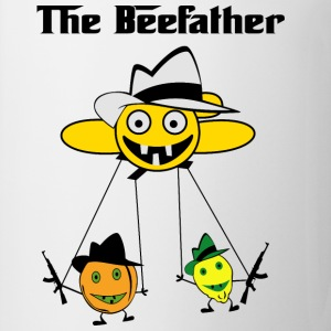 Beefather T-Shirts - Tasse