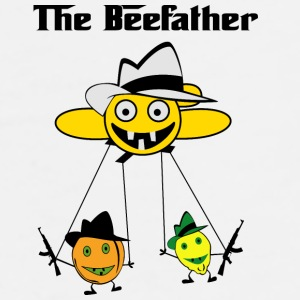 Beefather mobile & tablet cases - Men's Premium T-Shirt