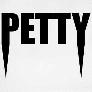 Petty T-Shirts - Baseball Cap