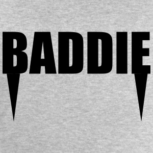 Baddie T-Shirts - Men's Sweatshirt by Stanley & Stella