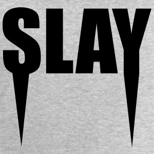 Slay T-Shirts - Men's Sweatshirt by Stanley & Stella