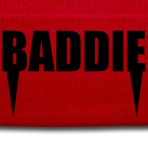 Baddie T-Shirts - Winter Hat