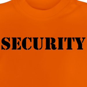 Security Shirts - Baby T-shirt
