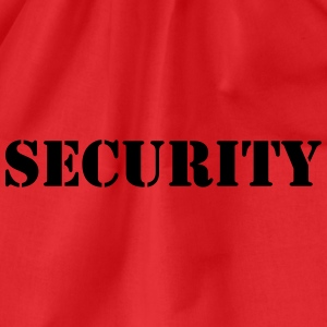 Security Shirts - Gymtas